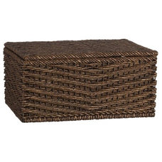 Contemporary Baskets by Crate&Barrel