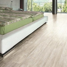 Modern Wood Flooring by Burroughs Hardwoods Inc.