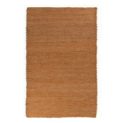 Surya - Surya Reeds REED-829 (Golden Ochre, Khaki) 8' x 11' Rug - This Hand Woven rug would make a great addition to any room in the house. The plush feel and durability of this rug will make it a must for your home. Free Shipping - Quick Delivery - Satisfaction Guaranteed