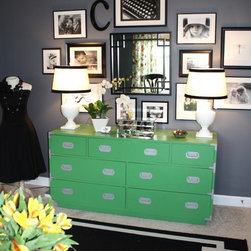 Painted Furniture Design, Pictures, Remodel, Decor and Ideas - page 7 -