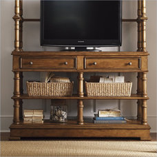 Traditional Storage Units And Cabinets by Cymax