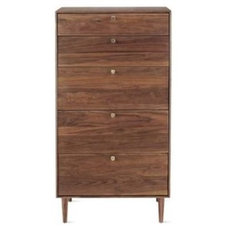 Midcentury Dressers by Design Within Reach
