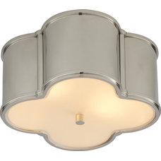 Contemporary Flush-mount Ceiling Lighting by Circa Lighting
