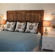Eclectic Headboards by Charles Phillips Antiques and Architecturals