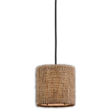 Beach Style Pendant Lighting by Fratantoni Lifestyles