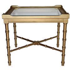Contemporary Side Tables And Accent Tables by H & H Home