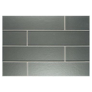 Spa Glass - Vibrations 2x8 Matte Glass Subway Tile BOX - Vibrations Matte 2X8 Glass Subway Tile, is a vibrant and lustrous, warm matte(frosted) blue greensubway glass tile. This style of tileis rich in dimension with it own unique color and foil backing for a distinctive resonance. 8 mm thick and priced per 8X16 sheet or piece, each tile is .914 sq  Perfect for brightening any space, this is the ideal tile for a backsplash, kitchen tile or bathroom tile. The tiles are mesh mounted which allows for easy installation. The tiles are not pool rated but are typically used for wet areas (not warrantied for this usage), back splashes and feature walls. Each piece is an 8X16 tile (.914 square feet)and softly beveled. They come in boxes of 9.14 square feet or 10 sheets.The Price is per SHEET. The only purchase option is per BOX purchase which is 9.14 square feet or ten sheets. There is also a SAMPLE option ( one2X8 tile only) so you can confirm the color is perfect for your space.