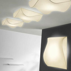 Modern Ceiling Lighting by Surrounding - Modern Lighting & Furniture