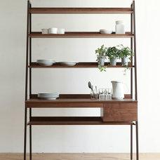 Modern Desks by Hiromatsu
