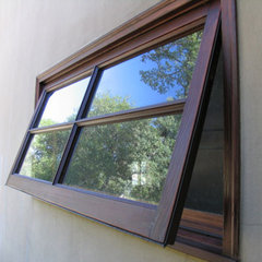 traditional windows by calarchitecturaltraditions.com