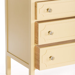 Custom Made Dresser All Sizes and Color Available Made in USA - We are please to announce our newest custom made item! These dressers are constructed and finished to order in a color of your choice. Call 401-516-7711 to order.