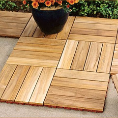 contemporary outdoor products by Gardener's Supply Company