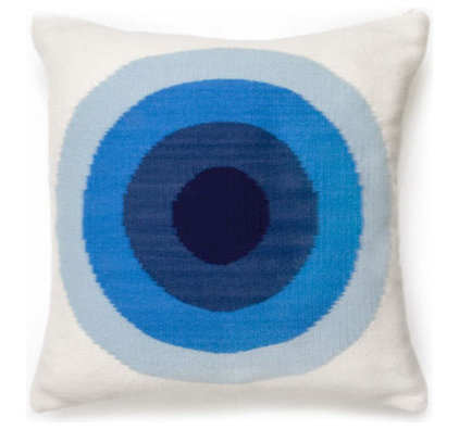 contemporary pillows by Jonathan Adler