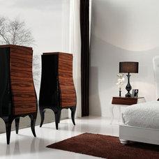 Contemporary Dressers by Planum