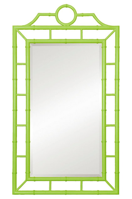 modern mirrors by Candelabra