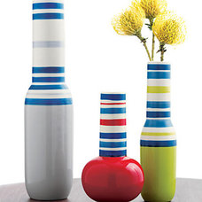 Contemporary Vases by CB2