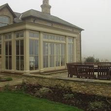 Traditional Windows Traditional Windows