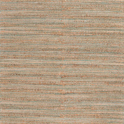 Jaipur Rugs - Naturals Solid Pattern Jute/ Cotton Taupe/Gray Area Rug ( 5X8 ) - Handwoven in Jute and soft fibers and materials like; Chenille, rayon yarn and cotton, the Himalaya collection has a variety of textures and looks, all at home in a variety of living environments.