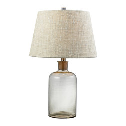 HGTV Home - HGTV Home HGTV137 Table Lamp - HGTV Home HGTV137 Table Lamp