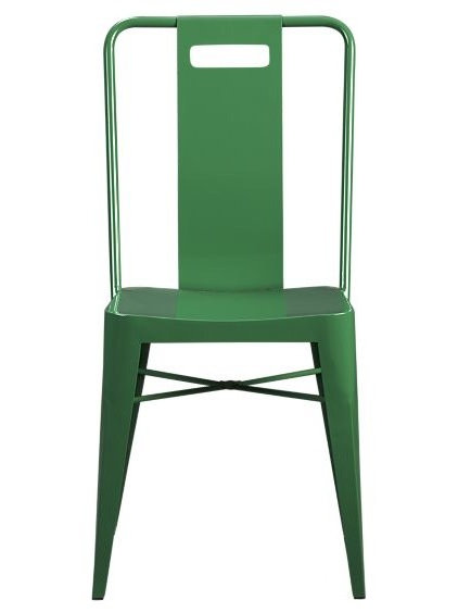 Industrial Living Room Chairs by Crate&Barrel