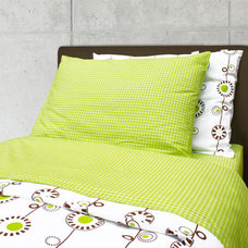 Contemporary Kids Bedding by Olli & Lime