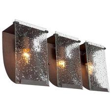 Contemporary Bathroom Lighting And Vanity Lighting by 2Modern