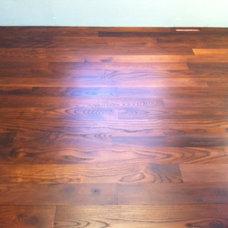 Wood Flooring by World Class Supply