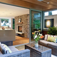 Contemporary  by Garret Cord Werner Architects & Interior Designers