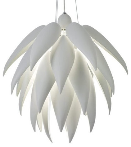 Modern Pendant Lighting by Brilliant! Lighting & Design