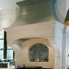 Range Hoods And Vents Private Residences