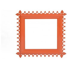 Asian Wall Mirrors by oomph