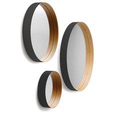 Contemporary Mirrors by twentytwentyone