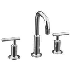 Contemporary Bathroom Faucets by Vintage Tub & Bath