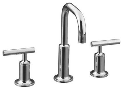 contemporary bathroom faucets by Vintage Tub &amp; Bath