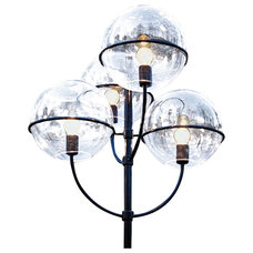 Contemporary Outdoor Lighting by 2Modern