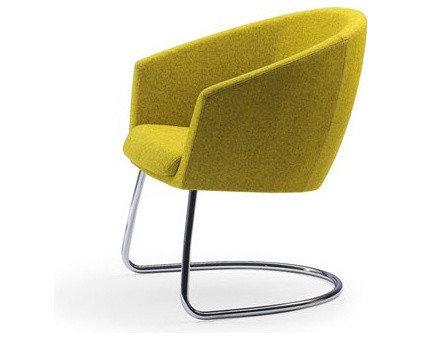 Midcentury Living Room Chairs by morlensinoway.com