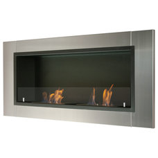 Contemporary Fireplaces by Ignis