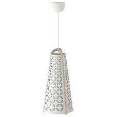 Contemporary Pendant Lighting by IKEA