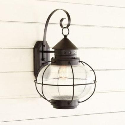 Traditional Outdoor Lighting by Ballard Designs