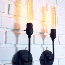 Wall Sconces by Omega Lighting Design
