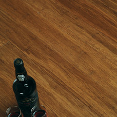 Bamboo Flooring by EcoTimber