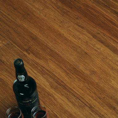EcoTimber Woven Bamboo Flooring -