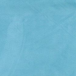 Light Blue Microsuede Suede Upholstery Fabric By The Yard - Our microsuede upholstery fabric will look great on any piece of furniture. This material is easy to clean and is very durable.