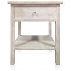 Farmhouse Nightstands And Bedside Tables by Kingston Krafts