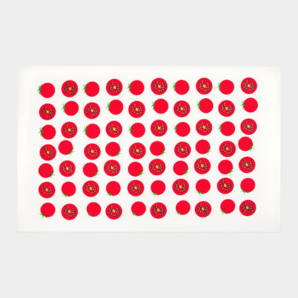 modern dishtowels by MoMA Store