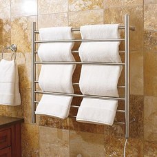 Modern Towels by FRONTGATE