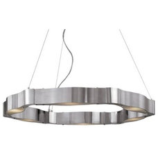 Bathroom Lighting And Vanity Lighting Titanium Suspension by Access Lighting