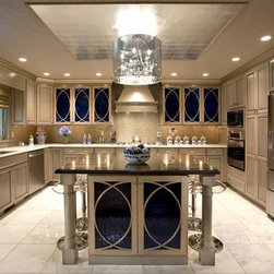 Eclectic Kitchen Cabinetry: Find Kitchen Cabinets Online