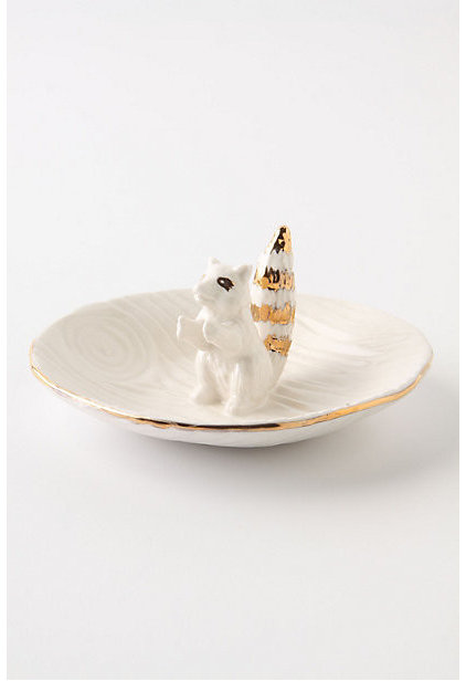 Eclectic Bathroom Accessories by Anthropologie