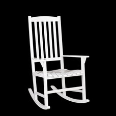 Contemporary Rocking Chairs by Overstock.com